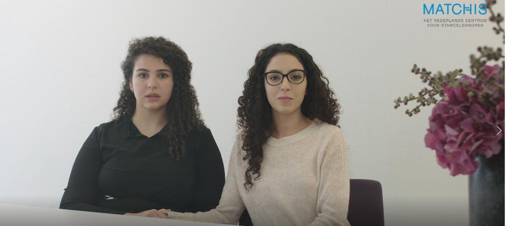 Oproep aan Marokkaanse gemeenschap: meld je aan als stamceldonor !
