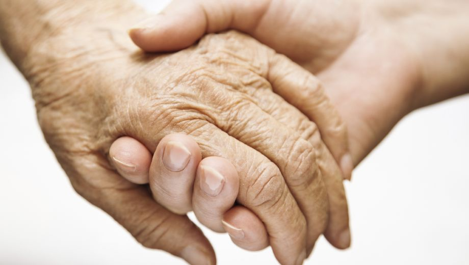 """Avondsymposium """"Help mijn ouders worden oud, wat nu""""?"""